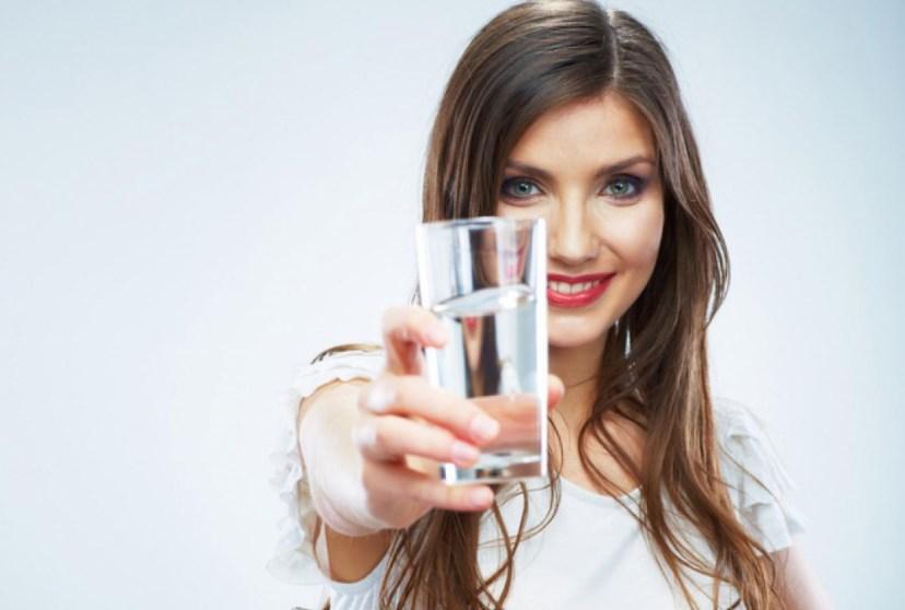 Как похудеть на воде – Проверенные диеты для похудения
