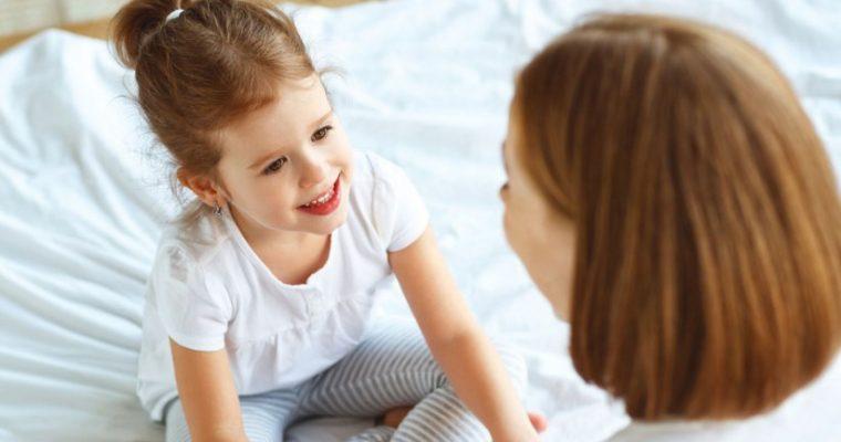 Половое воспитание детей. Когда и как правильно говорить с ребёнком о взрослых вопросах.