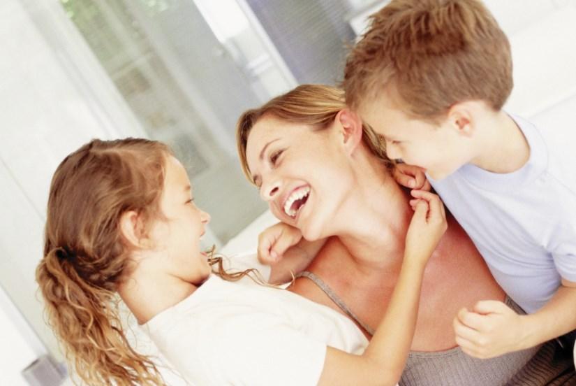 Полезные советы по воспитанию детей