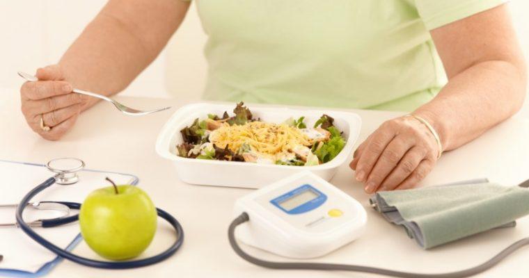 Диета для больных диабетом