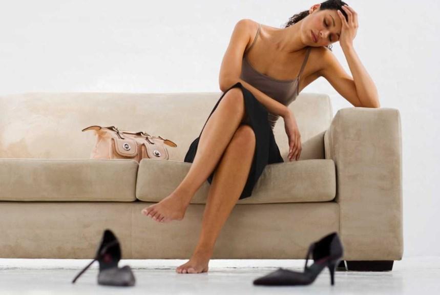 Как научиться красиво ходить? 5 мифов о женской походке
