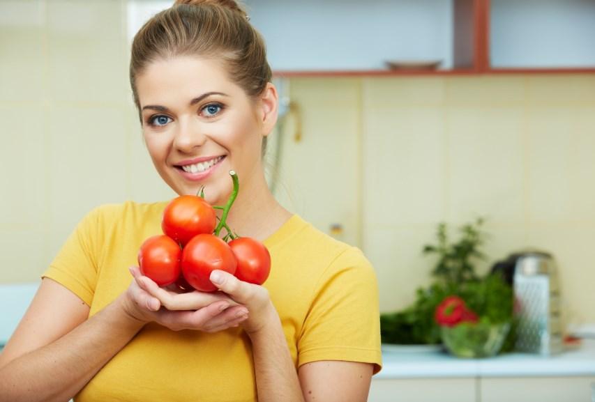 5 самых вредных продуктов питания для кожи