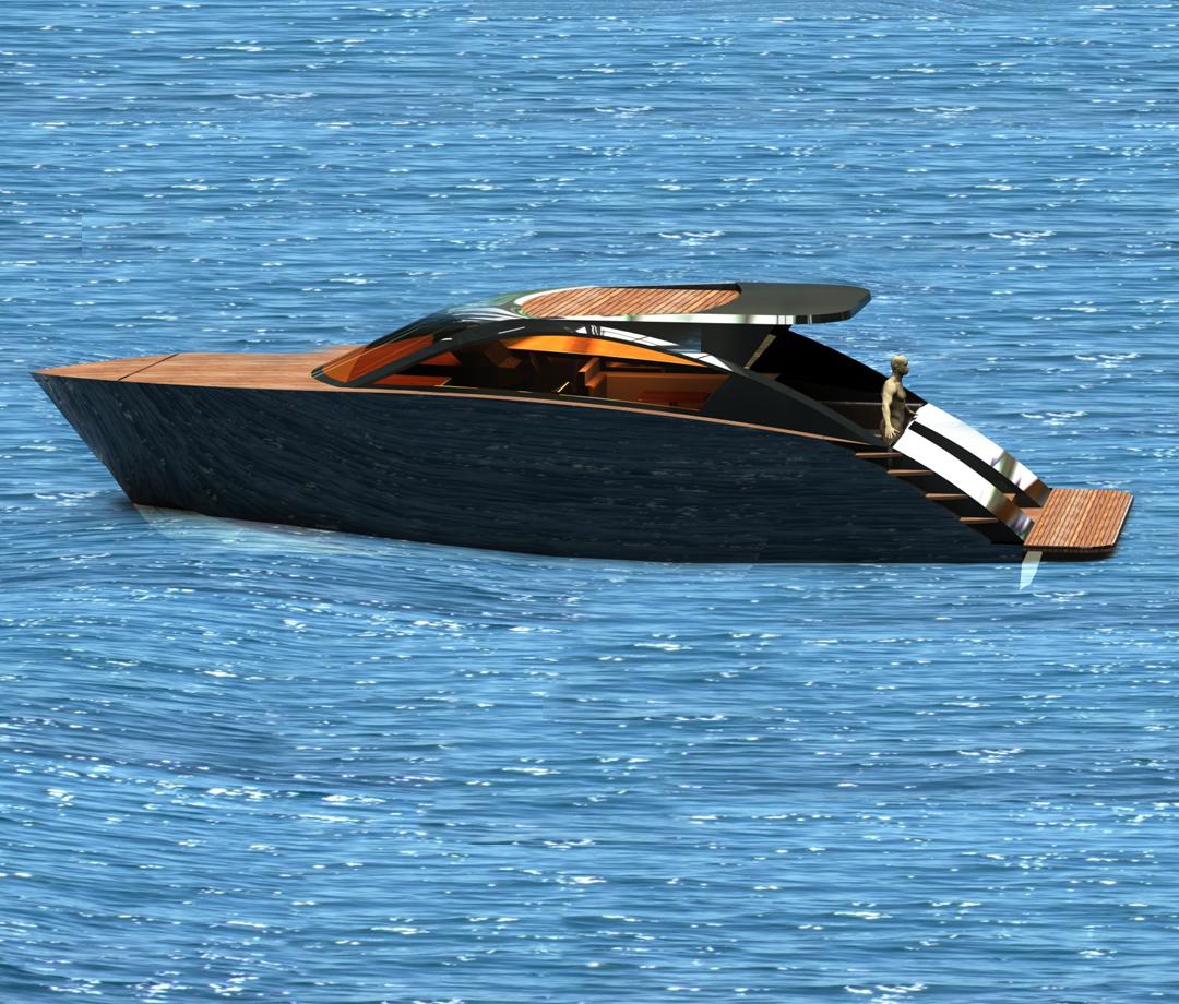 Почему моторные яхты значительно дороже в аренду, чем парусные?