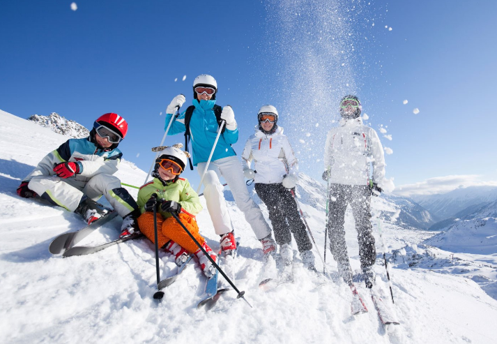 Андорра: превосходный отдых для всей семьи