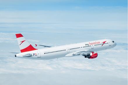 Австрийские авиалинии — правила перевозки багажа