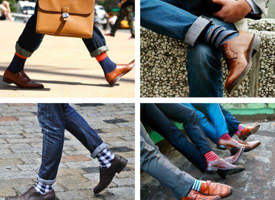 Модные классические модели мужских брюк