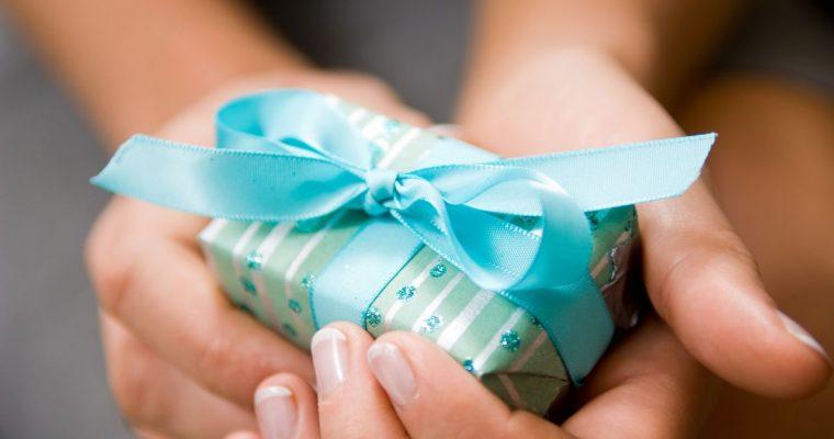 4 оригинальных идеи подарка парню на День Рождения