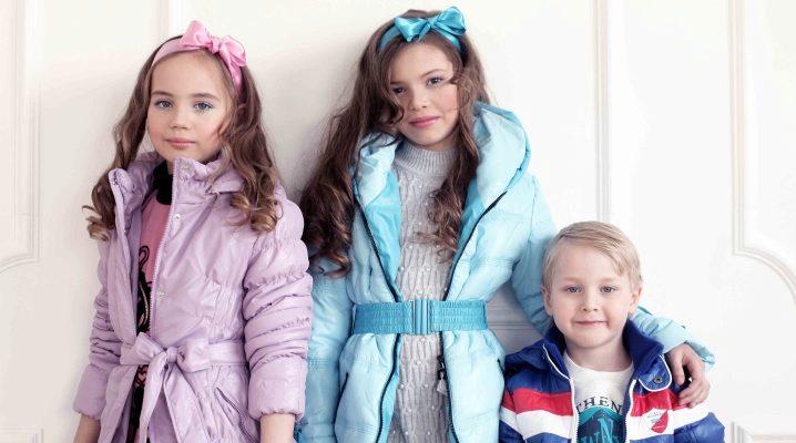 10 модных трендов весенней детской моды 2019