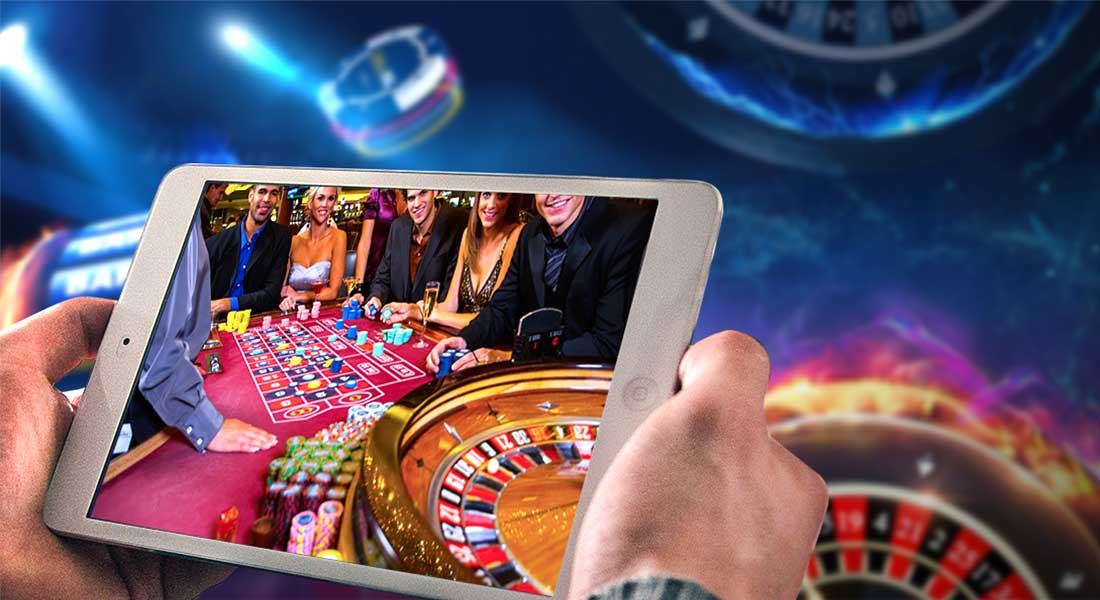 Лучшие онлайн — казино 2019 года