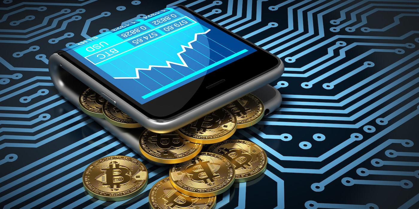 Разбираемся с криптовалютами без специального образования