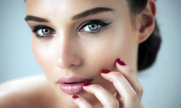 Перманентный макияж — выглядеть красиво просто!