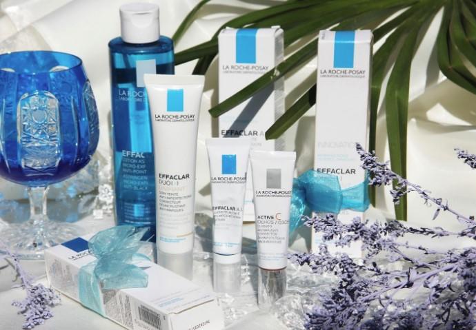 La Roche-Posay: лучшая косметика для ухода за кожей