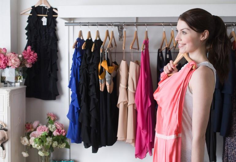 Как подобрать одежду при невысоком росте?