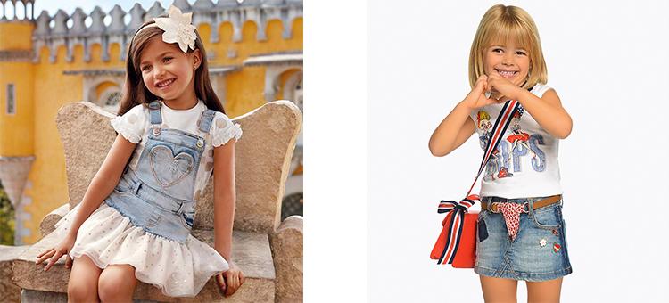 5 нехитрых правил по выбору стильной одежды девочке