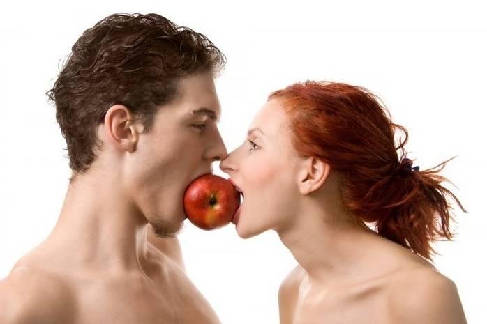 Факторы сексуальной привлекательности — данное от природы и приобретенное
