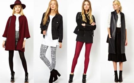 Одежда от украинских дизайнеров  поможет выглядеть женщине модно