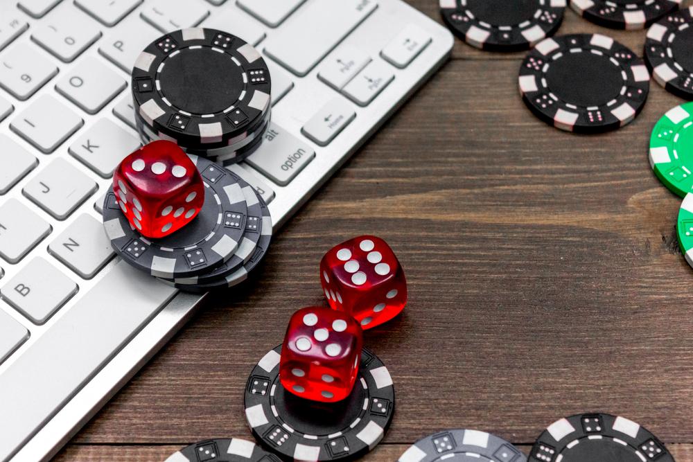 Игра на реальные деньги в казино-онлайн