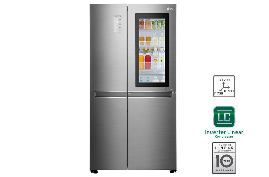 Выбор правильного холодильника для вашего дома