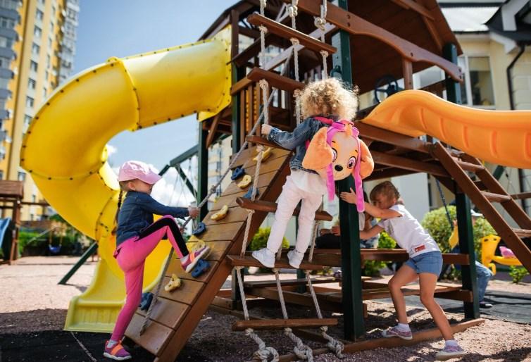 Cleverkids Riviera Villas — территория радости познания