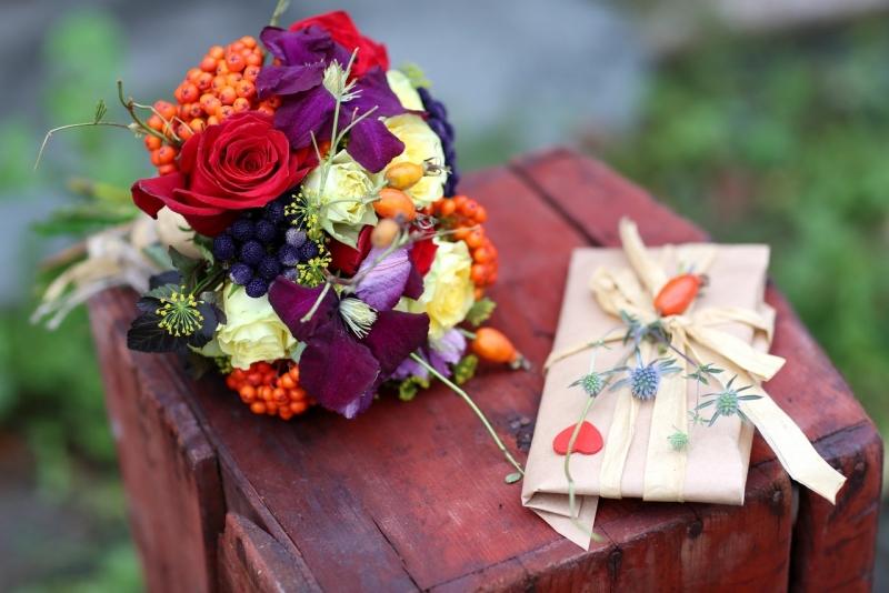 Какие цветы вы должны подарить на День отца