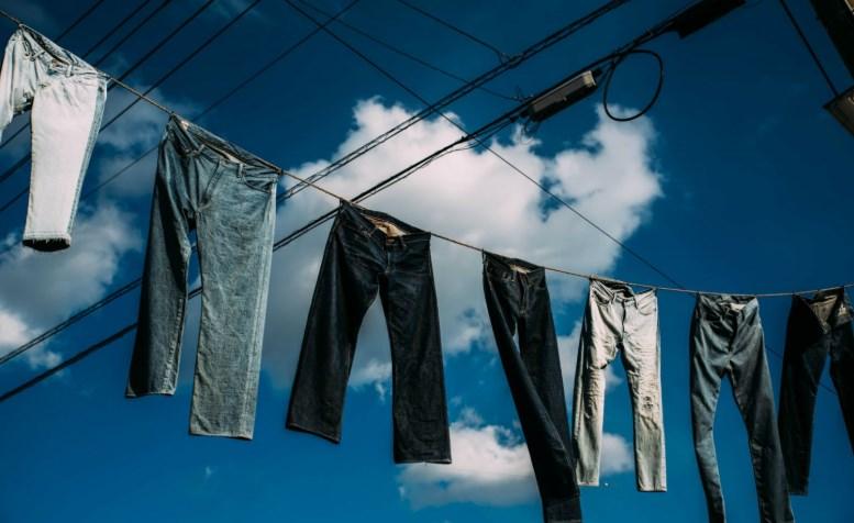 Особенности китайских джинсов