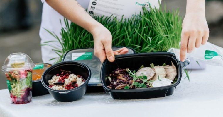 Преимещества здорового питания от FoodEx