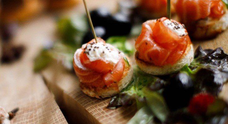 Что нужно учитывать при заказе еды онлайн