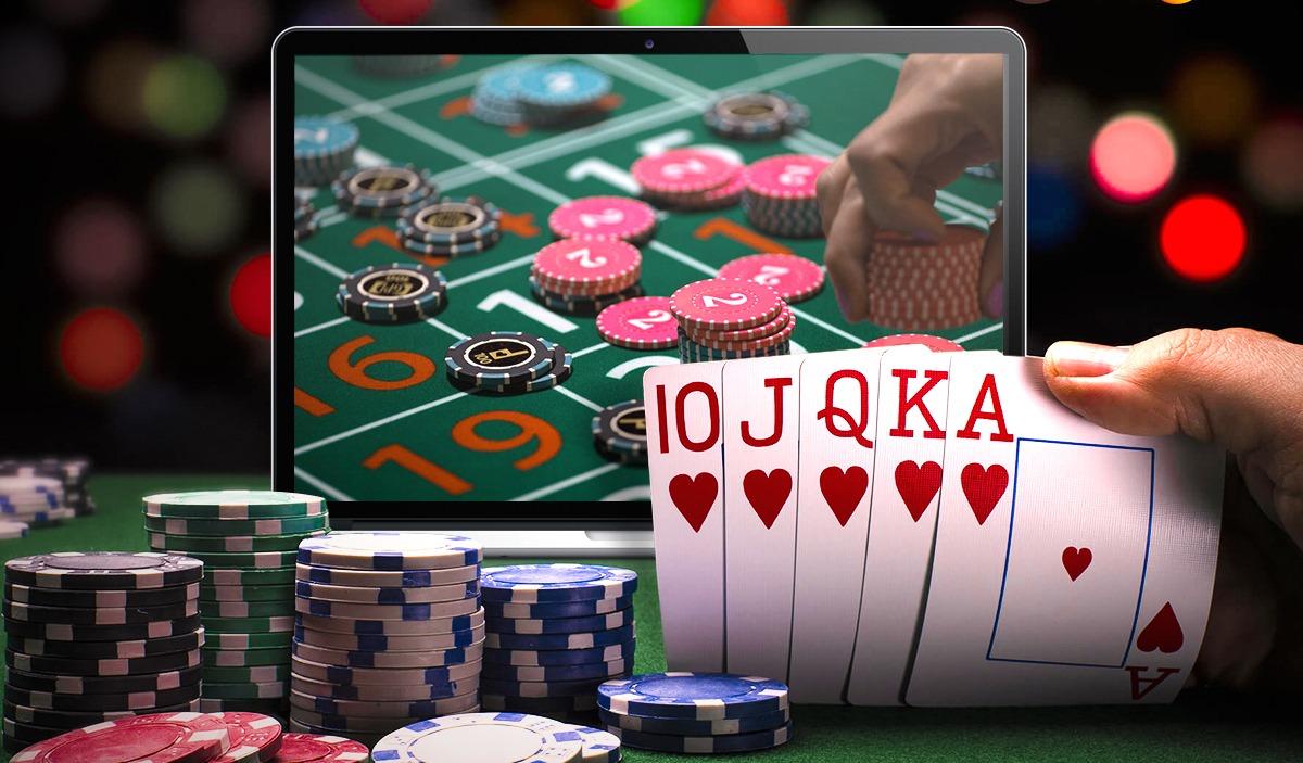 Виртуальные казино и обзоры на них