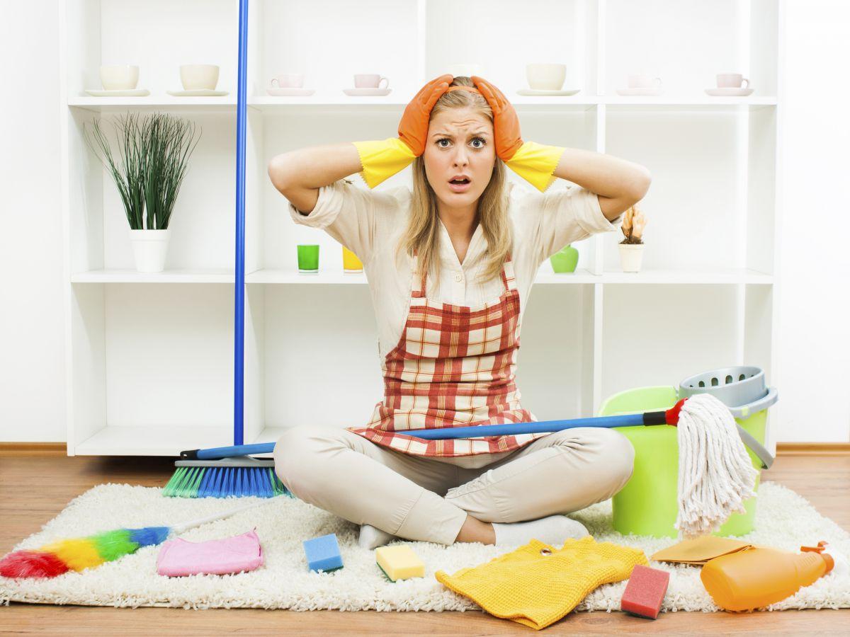 С чего начать поиск домработницы?