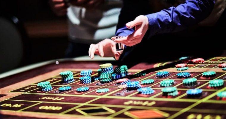 Прогрессивный джекпот в казино-онлайн