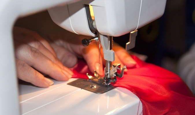 Купить швейную машинку в Киеве: особенности выбора промышленной модели