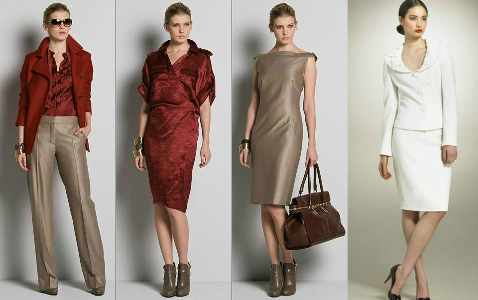 Классический стиль в одежде: как правильно создать образ