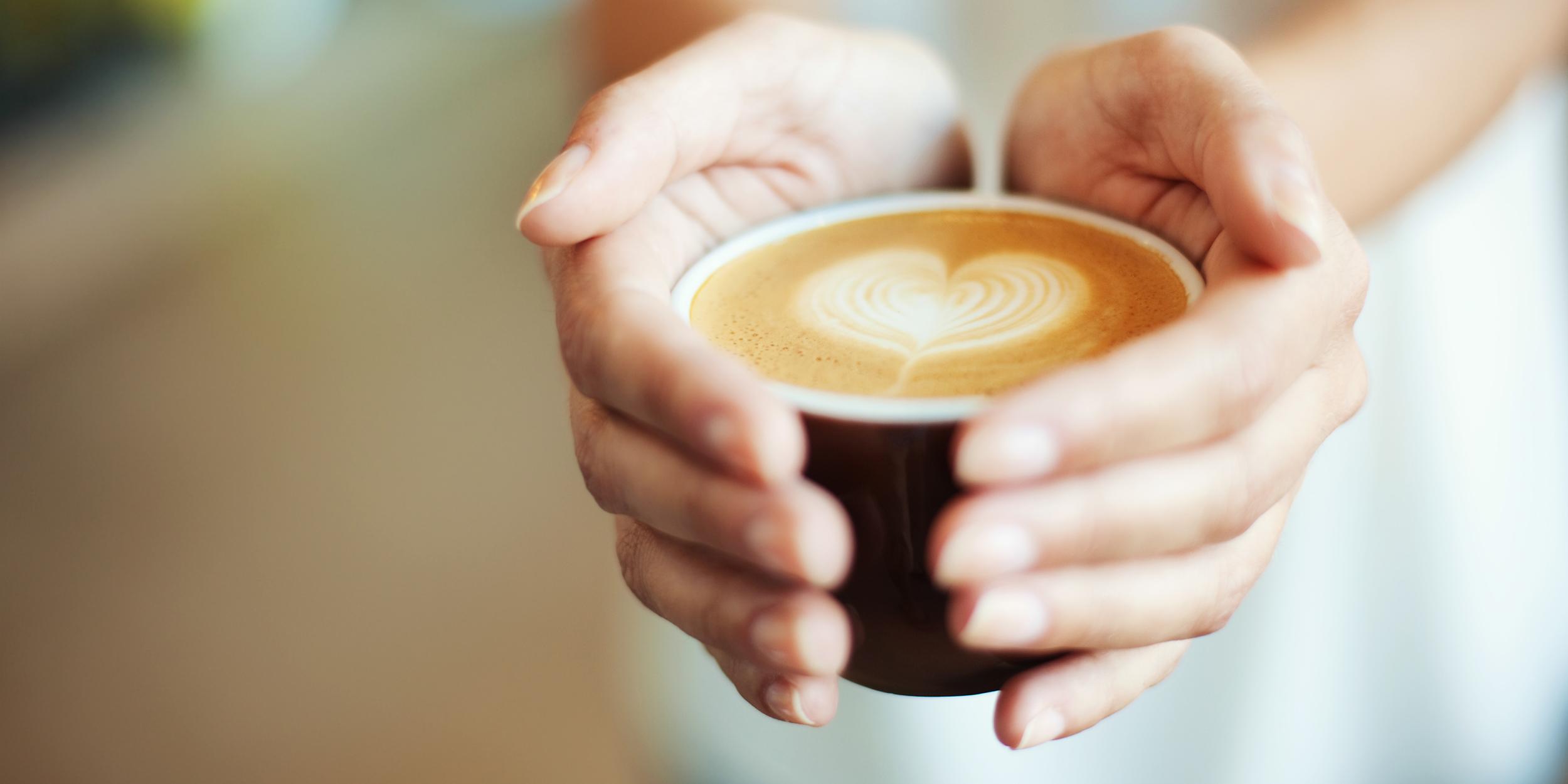 Всё про полезные и вредные свойства кофе