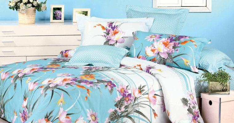 Популярные размеры постельного белья