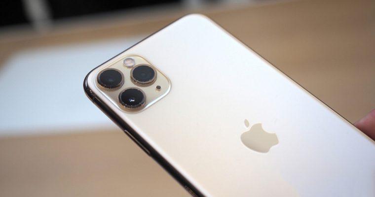 Новый iPhone XI Pro от Apple – фишки, отличия, характеристики