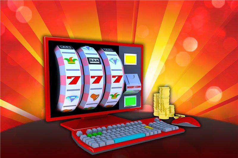 Преимущества онлайн-казино
