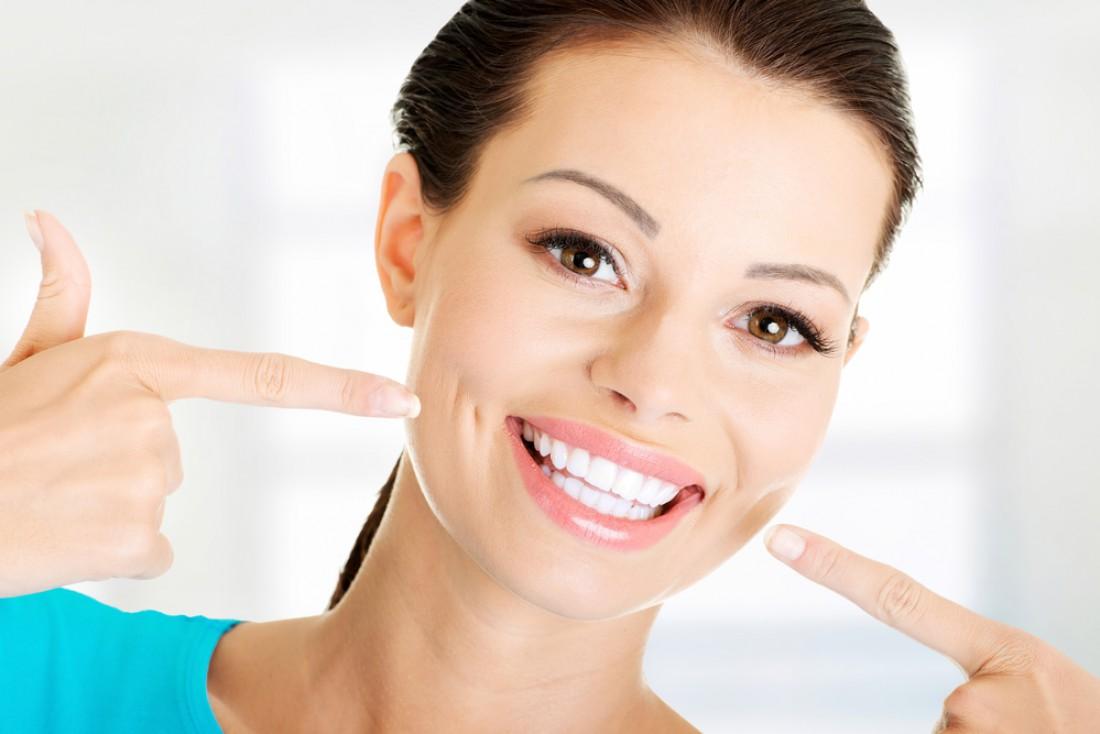 Береги зубы