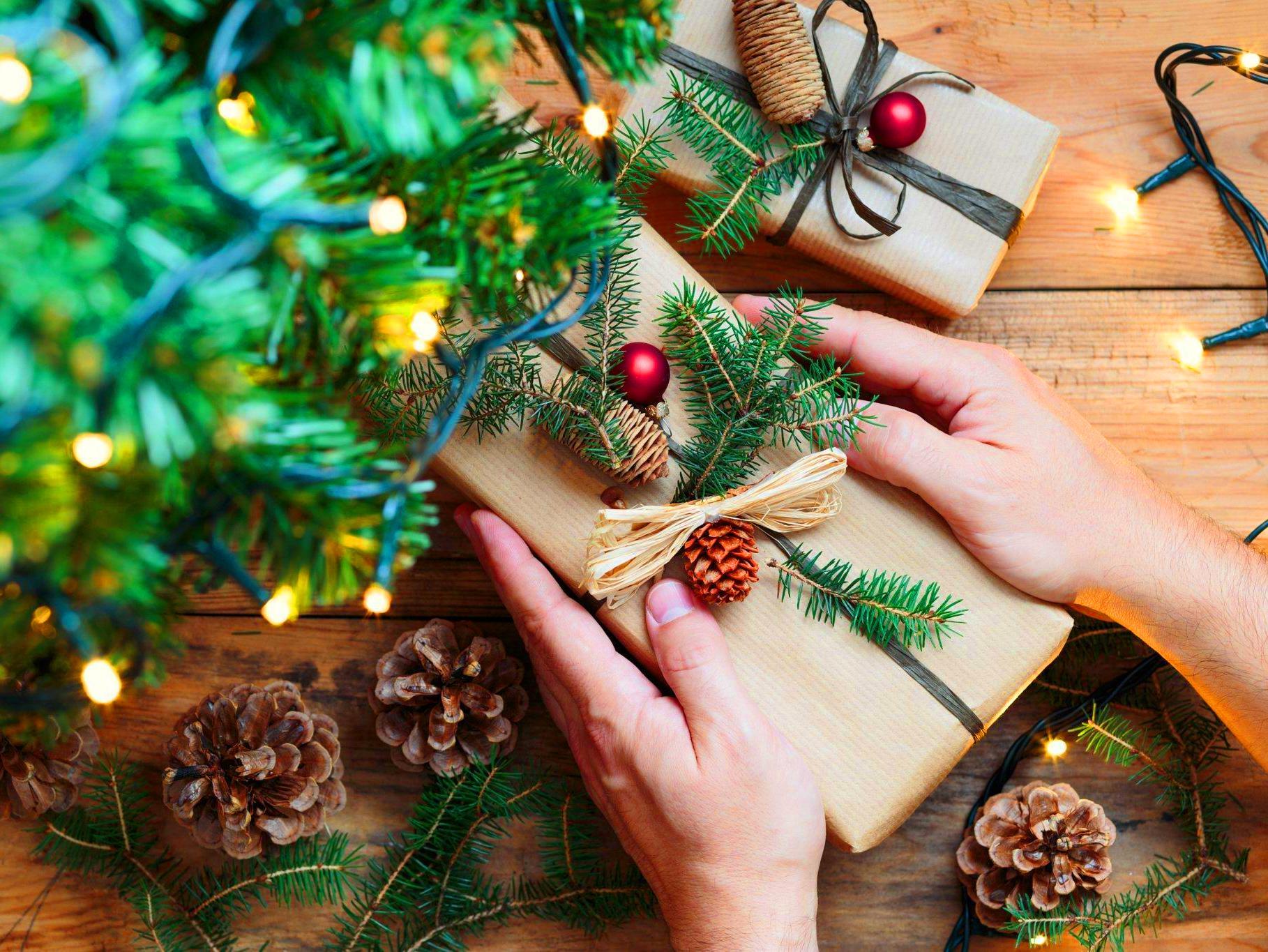 Какие новогодние сувениры и подарки будут популярны в 2020 году?