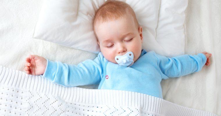 8 советов как быстро уложить ребенка спать