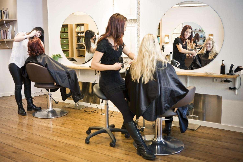 Какое необходимо спецоборудование для парикмахерской?