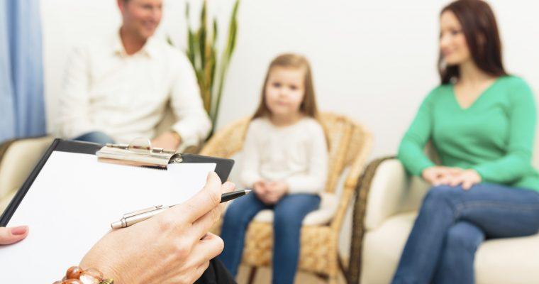 Детский психолог – помощник в гармоничном воспитании ребёнка