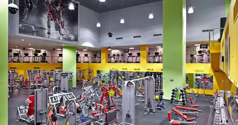 Оздоровительные фитнес-клубы «Аура» в Харькове: центры спорта и омоложения организма