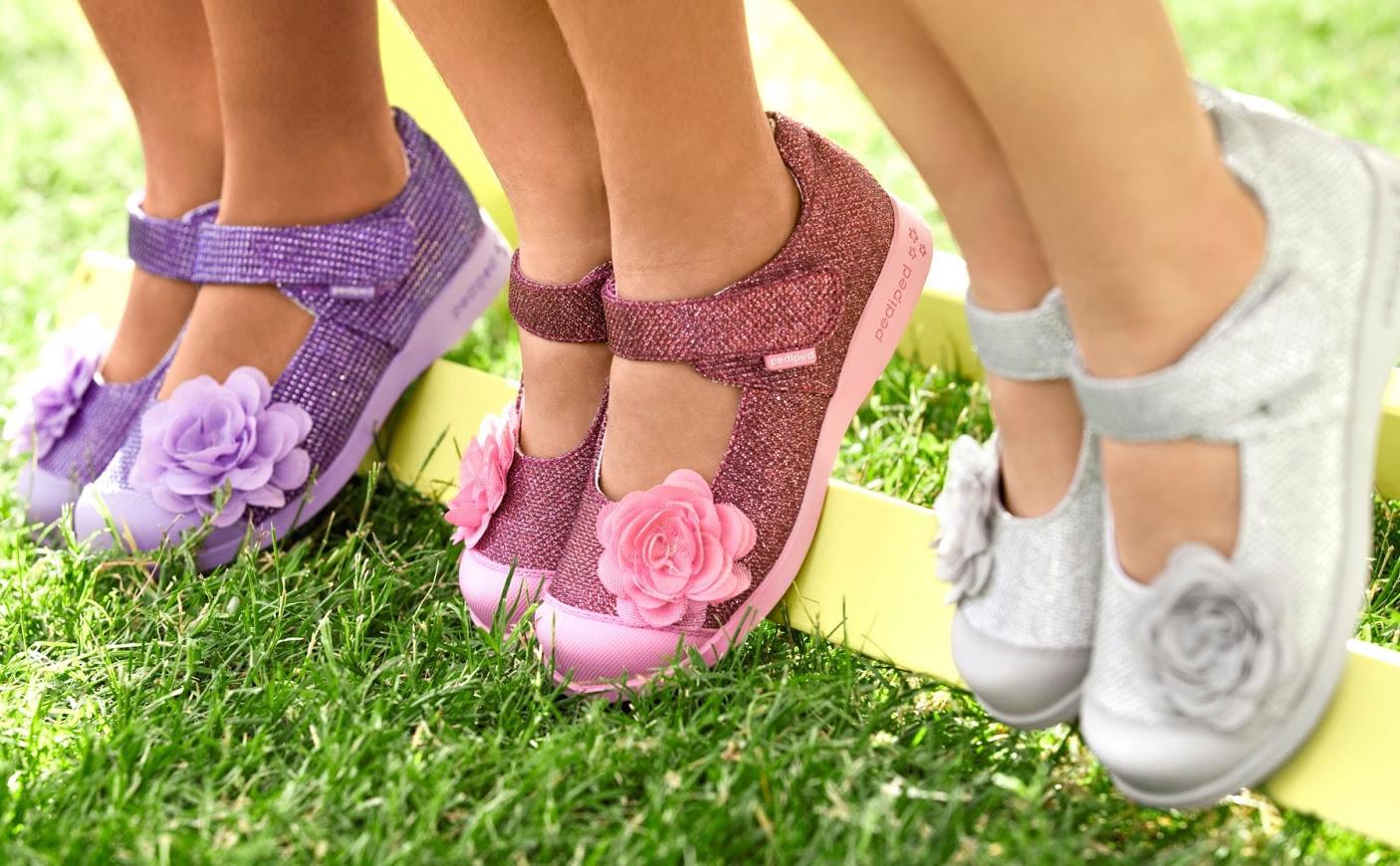 Правильная обувь — залог здоровых ножек