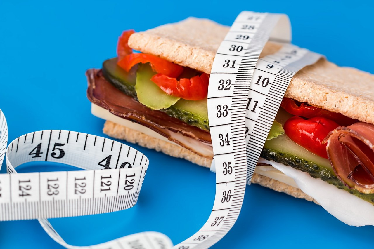 Как быстро похудеть и не навредить своему организму