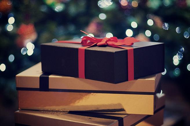 Что подарить на рождество парню?