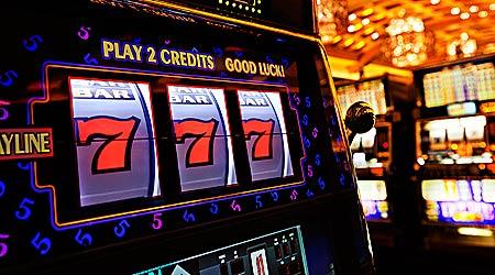 Статья об игровом автомате «Columbus Deluxe» от casino-x