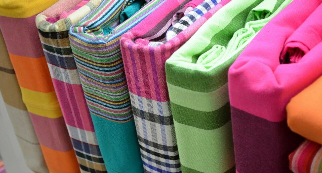 Как выбрать качественную ткань для постельного белья