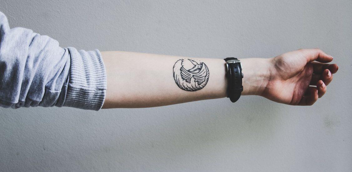 Татуировка — не прихоть: что нужно знать о таких рисунках