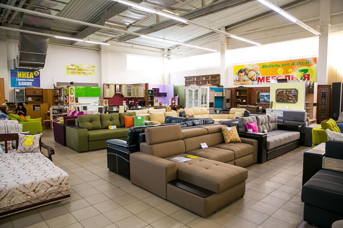 Рекламно-информационная статья о мебельном магазине Мебель Союз