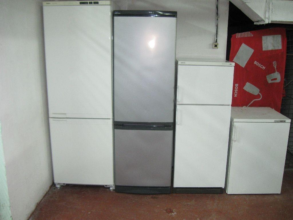 Холодильники бу: последовательные шаги выбора